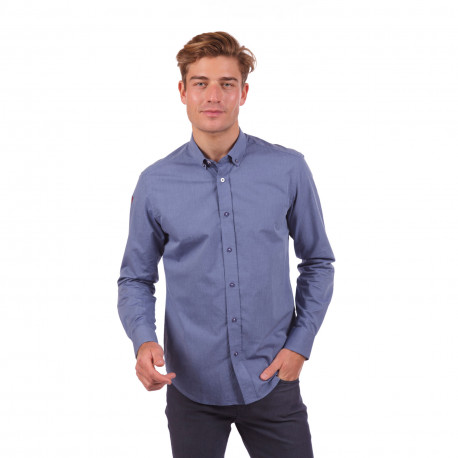 Chemise Manches longues Jean