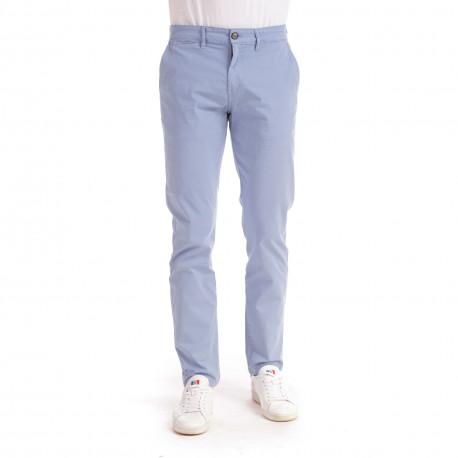 Pantalon Chino Toile Unie
