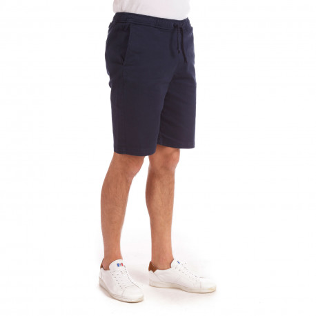 Short Elastique Coton