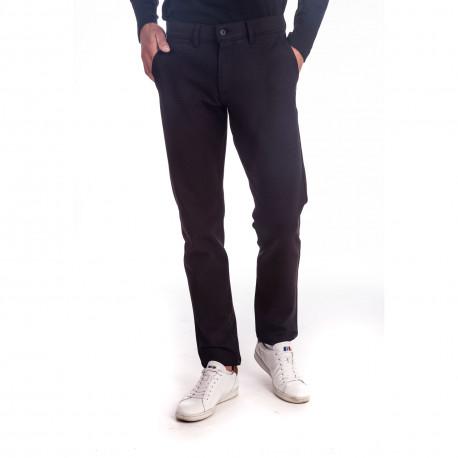 Pantalon 5 poches ville
