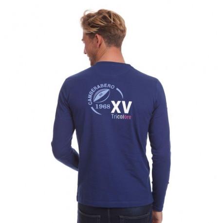 Tee shirt ML jersey uni