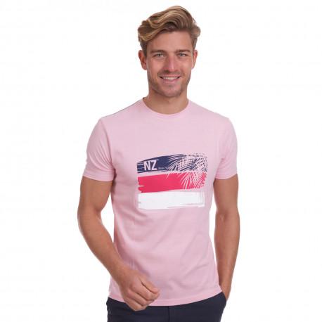 Tee shirt MC Héritage NZ