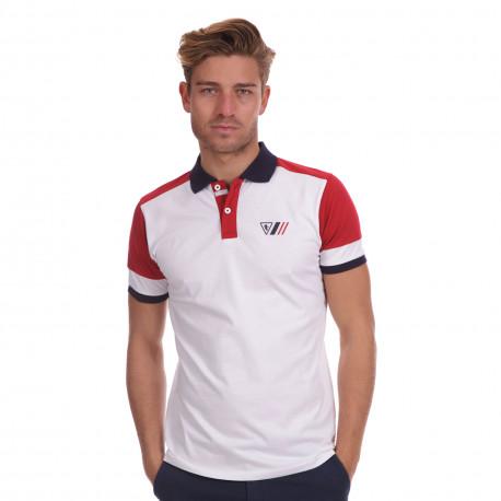 Polo Tricolor Sport
