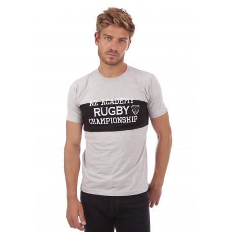 Tee shirt MC NZ Academy