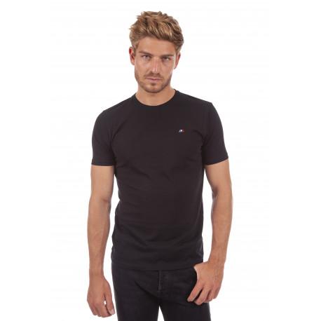 Tee shirt MC uni essentiel