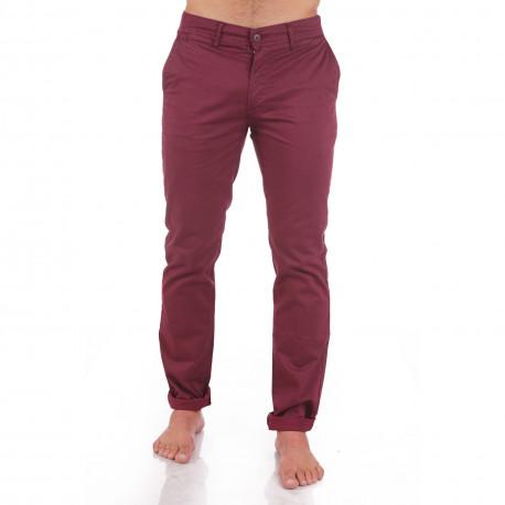 Pantalon Chino fantaisi
